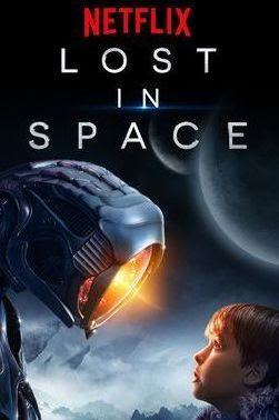Ajay Friese Lost in Space