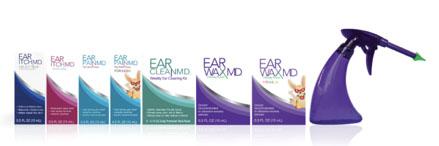 Ear Wax MD