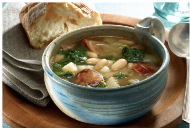 Galician Style Soup