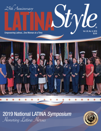 Latina Style 2019
