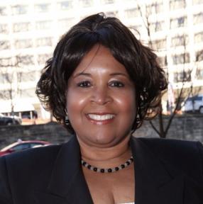 Rita Johnson-Mills