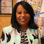 PAM MCELVANE, CEO & Publisher