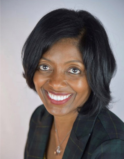 MIRIAM LEWIS, Chief Inclusion Officer <br /> Principal Financial Group