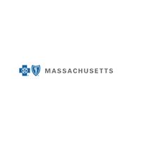 Blue Cross Blue Shield MA Logo
