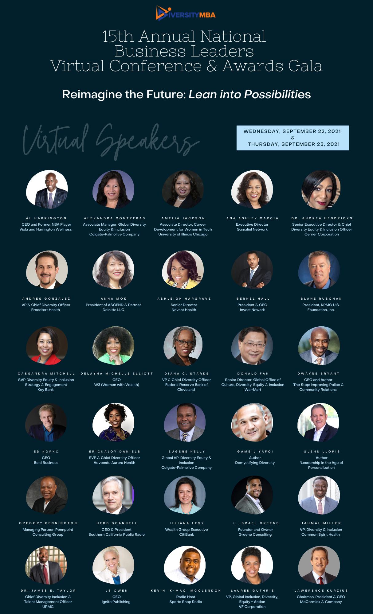 All Speakers (alpha) pg1